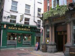Estancia de idiomas en Dublin