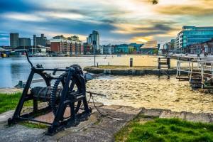 Aprende ingles en Irlanda