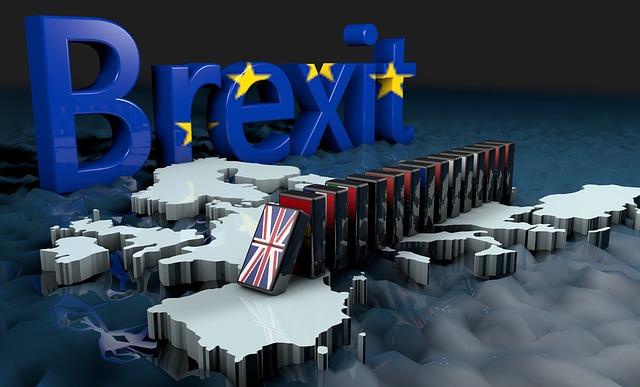 Brexit, estudiar y trabajar en Reino Unido