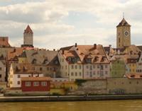 Ciudad de Ratisbona