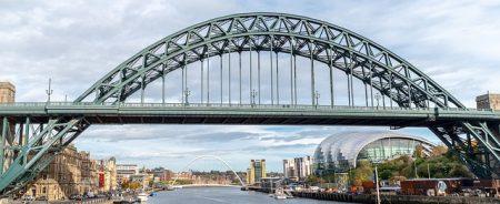 Curso de inglés en Newcastle