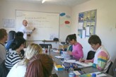 Estudiar ingles en Torquay