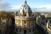 Monumento en Oxford