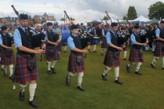 Musica tradicional escocesa en Aberdeen
