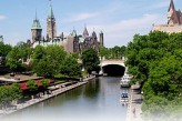 Paisaje de Ottawa