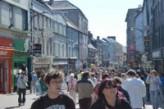Paseando por Galway