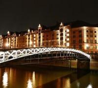 Puente de Hamburgo
