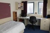 Residencia en Portsmouth