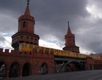 Visitas en Berlin
