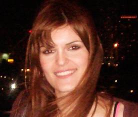 Elena Gómez Crisenti