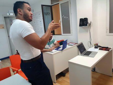 Preparación online para el examen Aptis